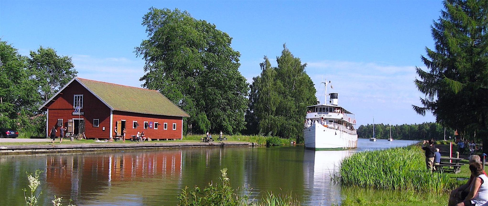 Hajstorp Båt 3
