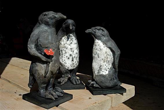 Pingviner 2